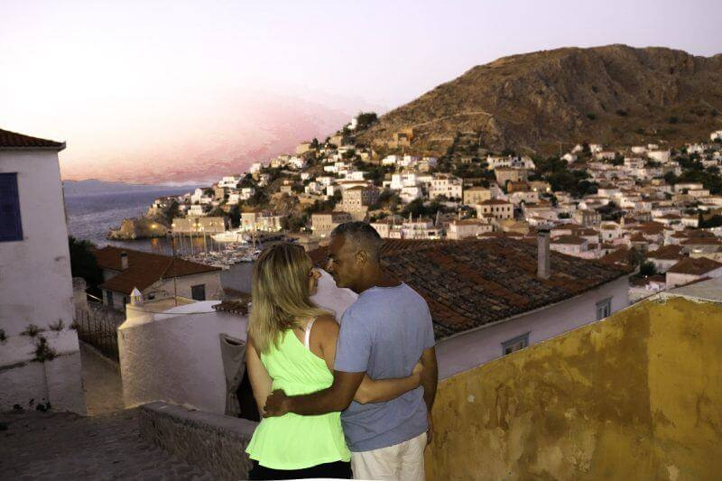 mansion - 15 TOP THINGS TO DO IN HYDRA ISLAND GREECE