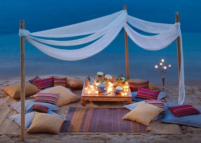 Crete honeymoon destination