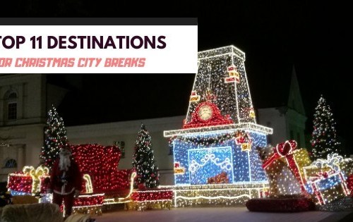 european destinations for city breaks