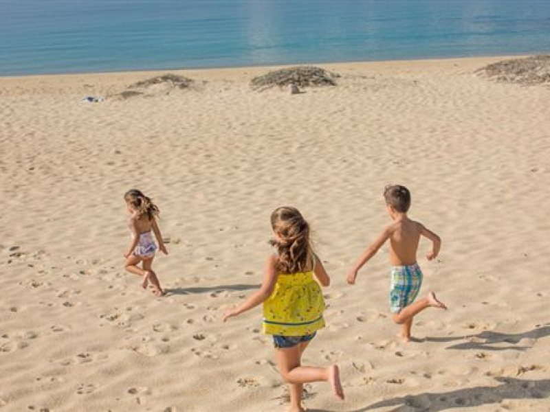 Family holidays in Naxos
