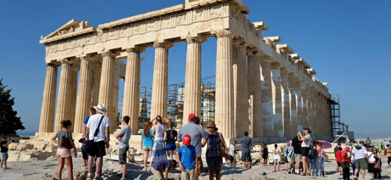 early booking tours scaled - 5 Advantages of early booking your vacation in Greece