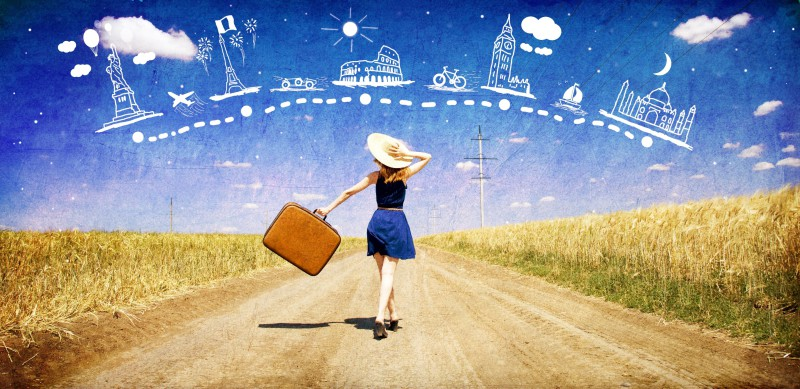 pre vacation 1 - 5 Advantages of early booking your vacation in Greece