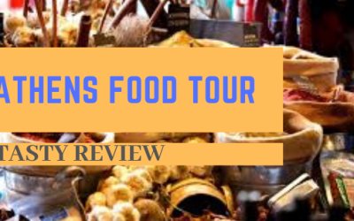The Ultimate Athens Food Tour  Review