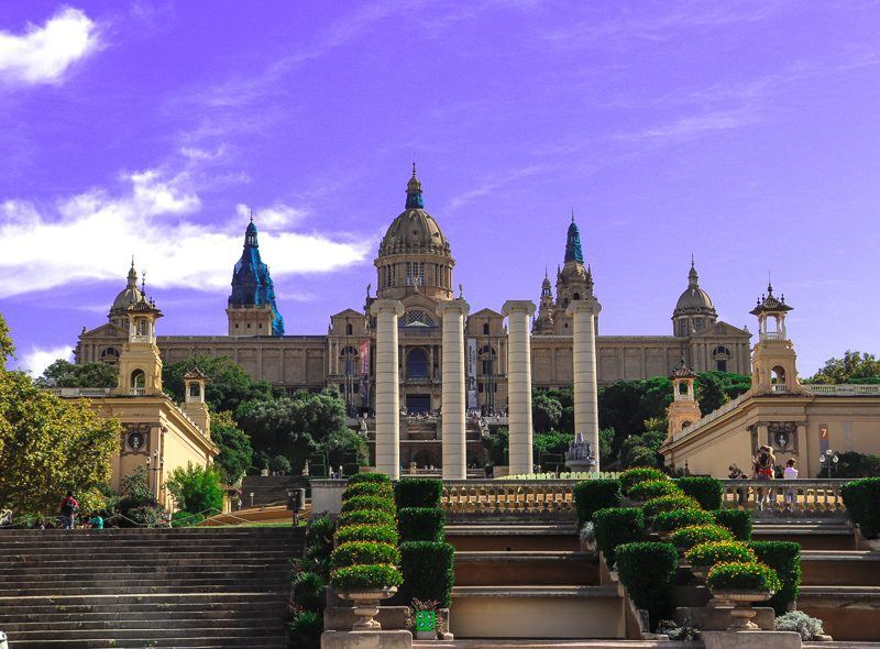 IMG 3338 800x590 1 - 3 Days in Barcelona: The Best Barcelona Itinerary