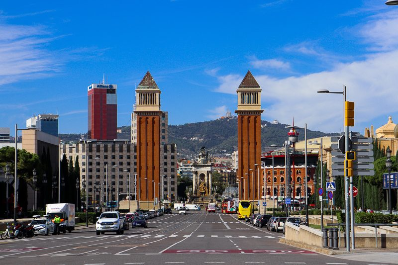 IMG 3361 800x533 1 - 3 Days in Barcelona: The Best Barcelona Itinerary