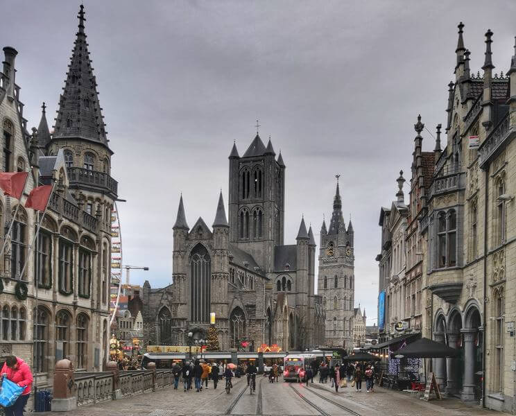 IMG 20191226 154126 01 resized 20200207 082338587 - One Day in Ghent: the best of what to do and see