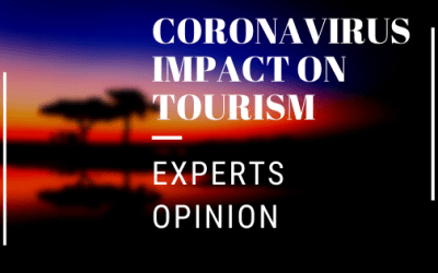Coronavirus impact on tourism 1 - HOME
