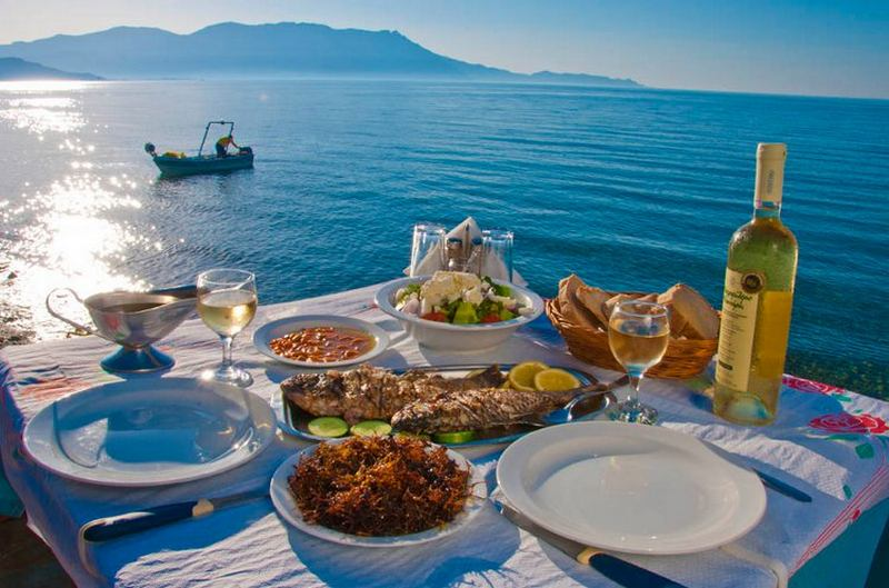 hospitality - 5 Reasons to Spend Your Best Honeymoon in Greece this Summer and Autumn