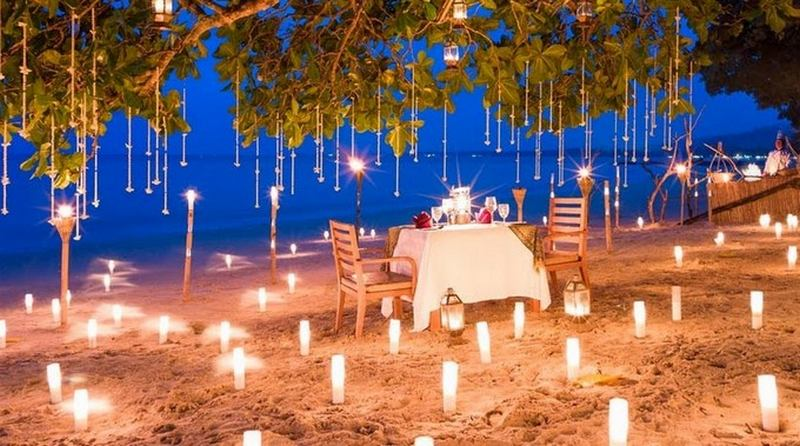 romantic places greece - 5 Reasons to Spend Your Best Honeymoon in Greece this Summer and Autumn