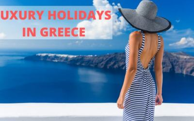Greek Islands to visit 2 - HOME