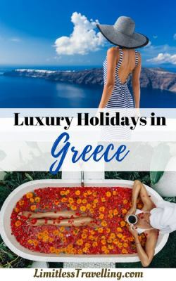 The Ultimate Athens 3 - Luxury Holidays in Greece
