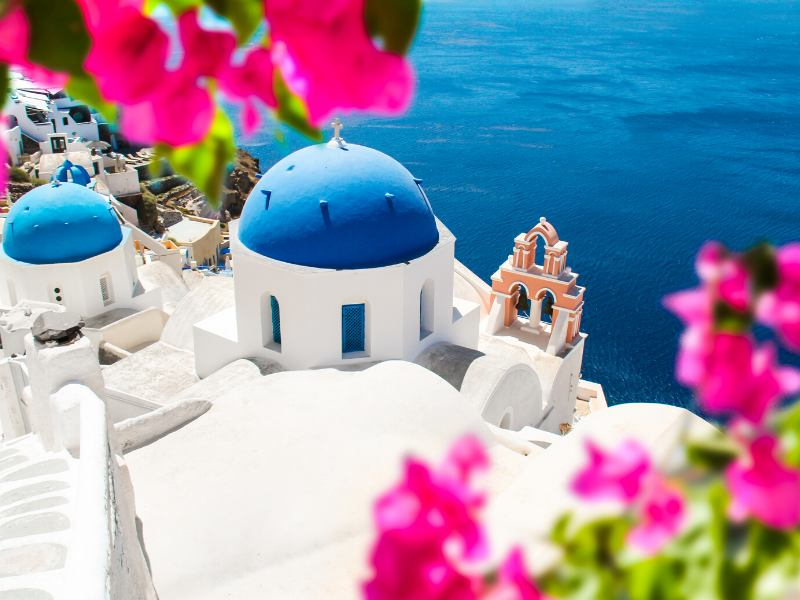Untitled design 1 - 5 Best Greek Islands to visit from Athens