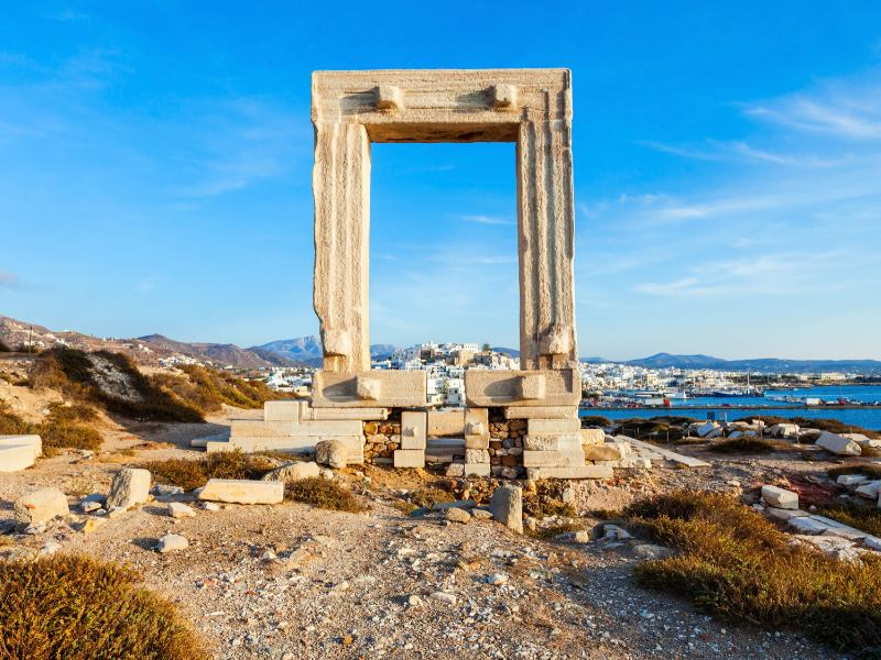Untitled design 5 - 5 Best Greek Islands to visit from Athens