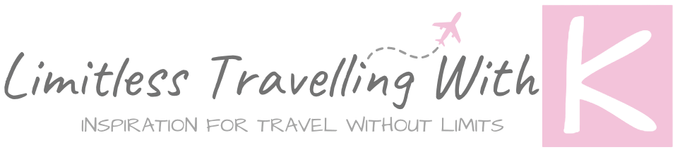 Limitless Travelling With K