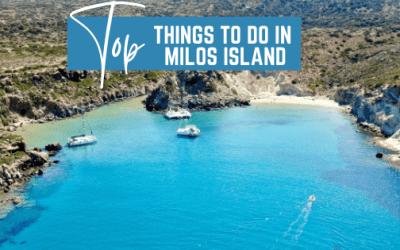 milos island min - HOME