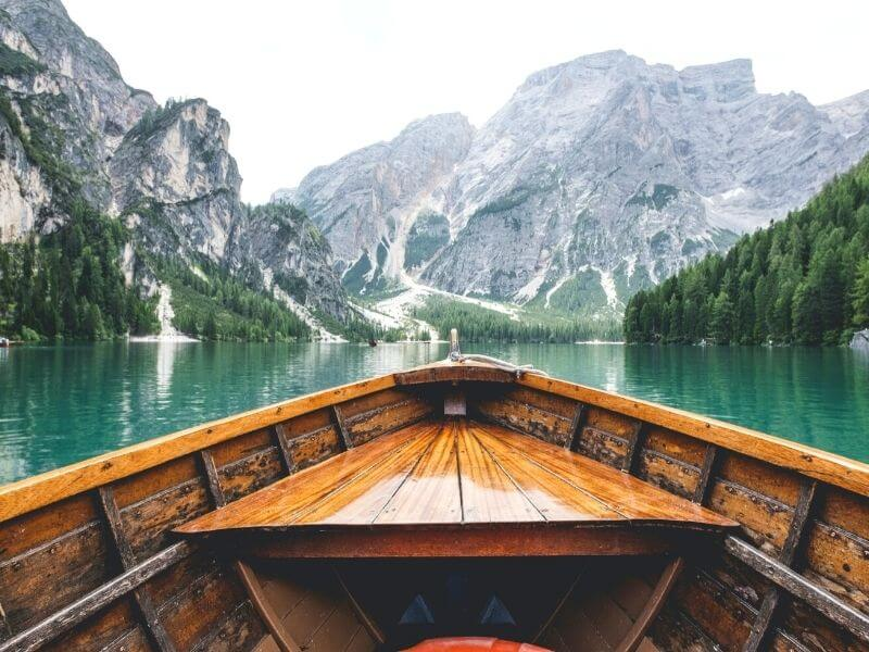 boat 1 - Virtual Travel in 2021: The What, How, and Why of a New Experience