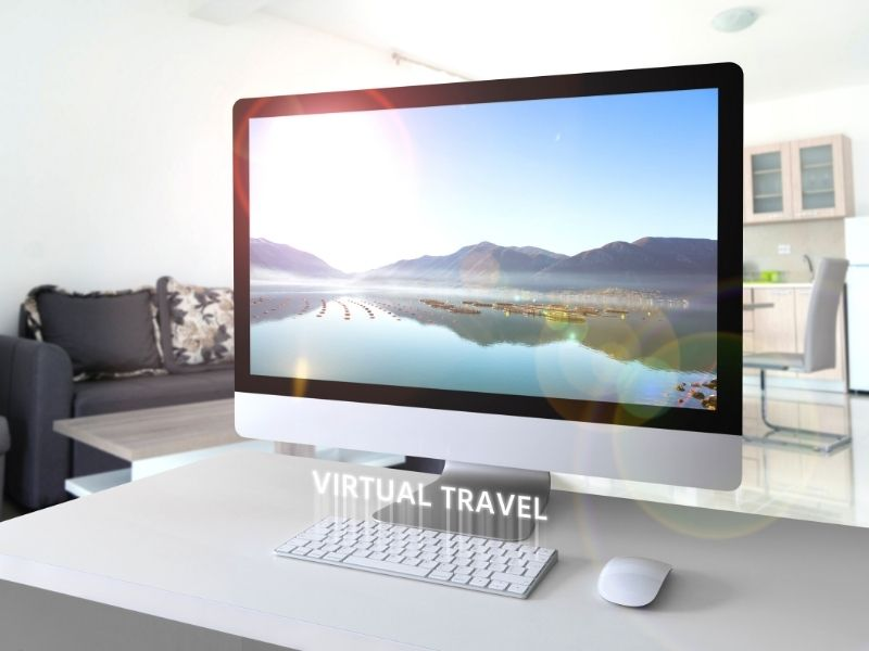 virtual travel min - Virtual Travel in 2021: The What, How, and Why of a New Experience