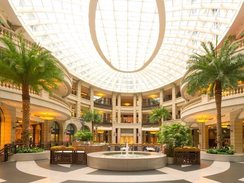 dubai mall 1 - Best Things to do in Dubai