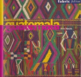 Textile of Guatem