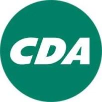 Nieuw Logo CDA