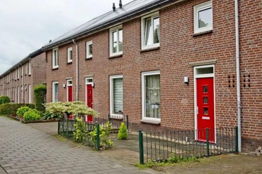 Foto renovatie met Energie-dak Balije en Populierweg-2