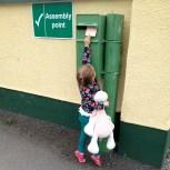 Letter Posting