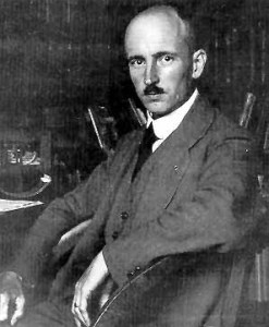 August Thienemann