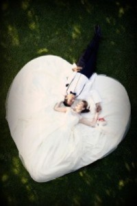 Picture of Hartford wedding