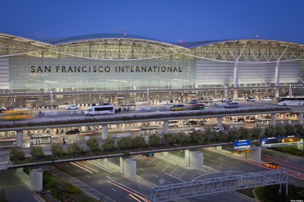 San Francisco International Airport image