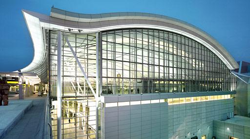 Toronto Pearson International Airport photo