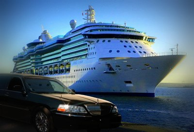 Picture of Port travel car service