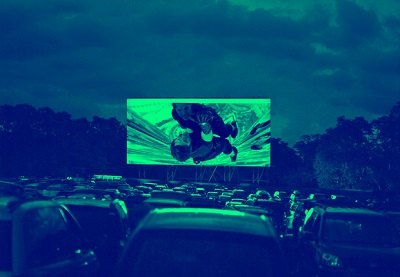 Connecticut-Drive-In-Theater-Image