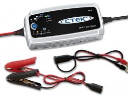 Batteriladdare CETEK