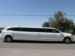 Lincoln MKT Stretch Limousine -15