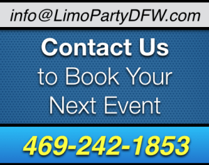 Limo Amp Party Bus Rental Dfw Dallas Fort Worth 469