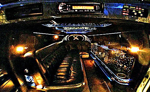 Limo Limousine Dallas Holiday Lights Tour
