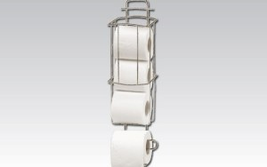 Spadini Toilet Holder 460714