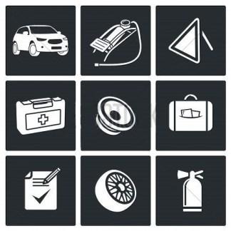 רכב ואביזרים