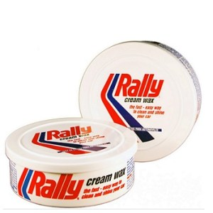 Rally Cream Wax