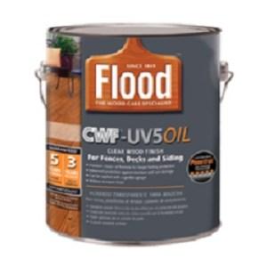 SunDeck Flood CWF-UV5OIL