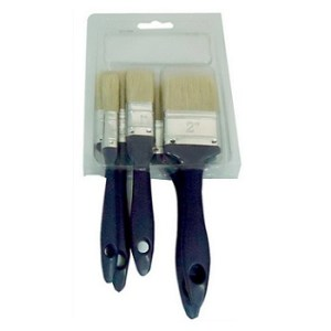 Zegman Brush Set Natural 58020950