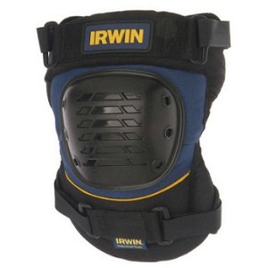 Irwin Swivel Knee Pads Main