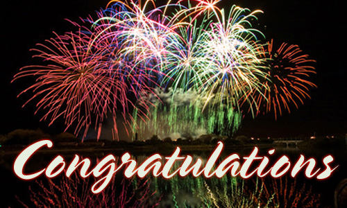 Congrats to the winner of our 1st contest for limo service in Orange County or LA Metro