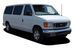 Orange County Van & LA Van Rental