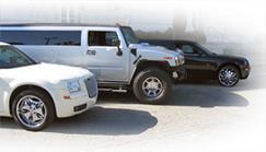 Orange County Homecoming Limousines