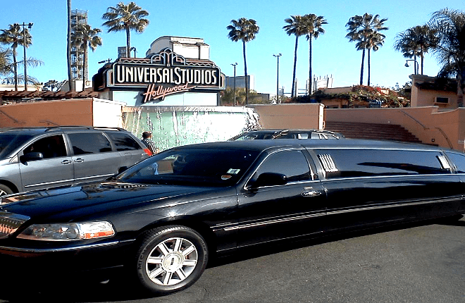 Orange County Stretch Limos