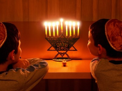 Happy Hanukkah Orange County & Los Angeles