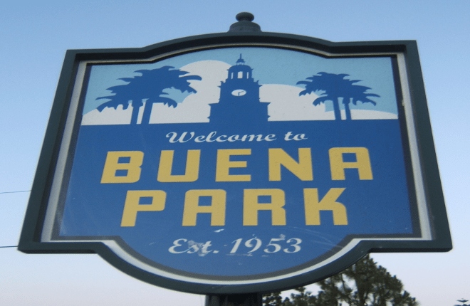 Buena Park Limo Service and Tours