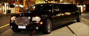 Limo Services in Maine 1