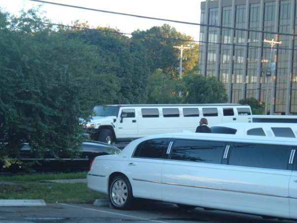 Tennessee Limousine Service